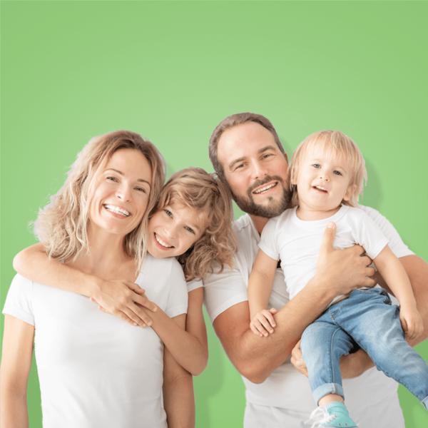Family t-shirt bedrukken