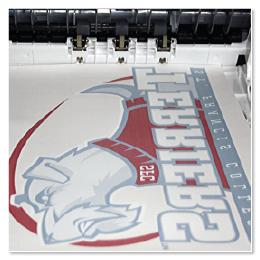 T-shirt transfer printen